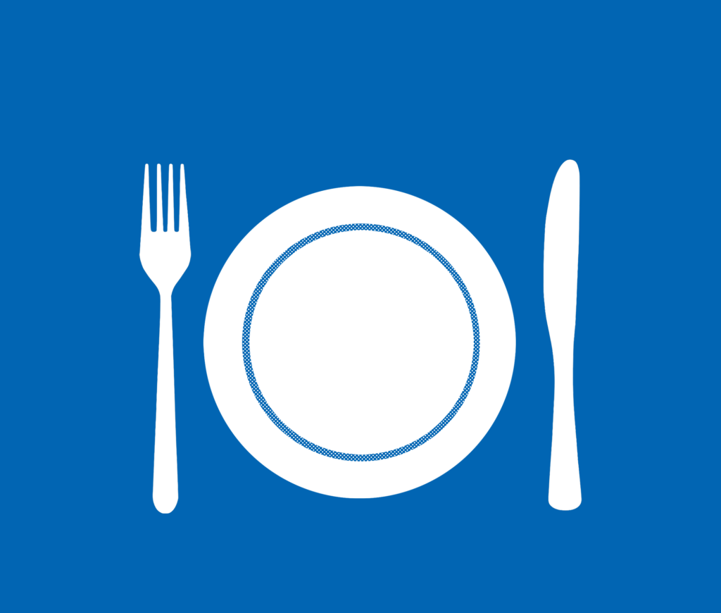 Food and Eating Out Icon