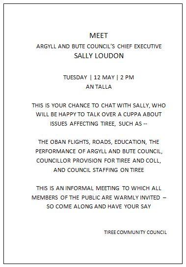 comm council sally louden