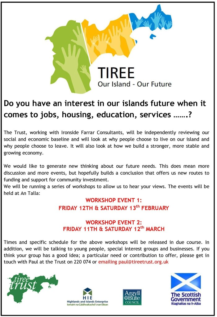2 - Our island - our future advert 2 hq