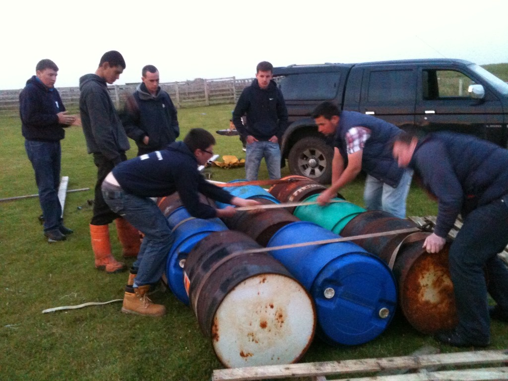 Young-farmers-raft-building