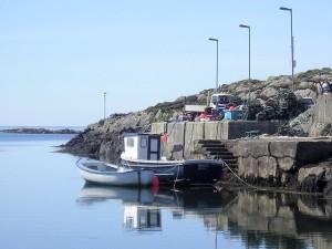 harbour milton