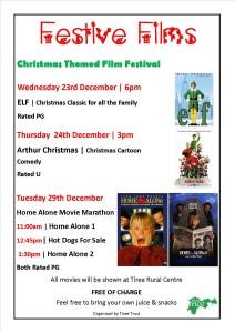Festive Films