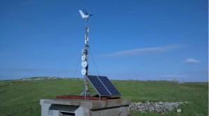 Communications Boost for Tiree